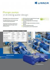 05. Plunger pumps in…
